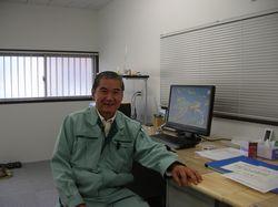 橋田工業1